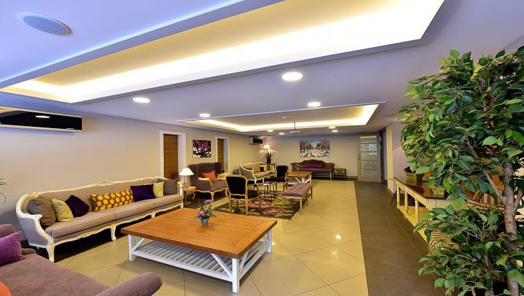 Cheya hotel besiktas silverdoor for Cheya residence besiktas istanbul