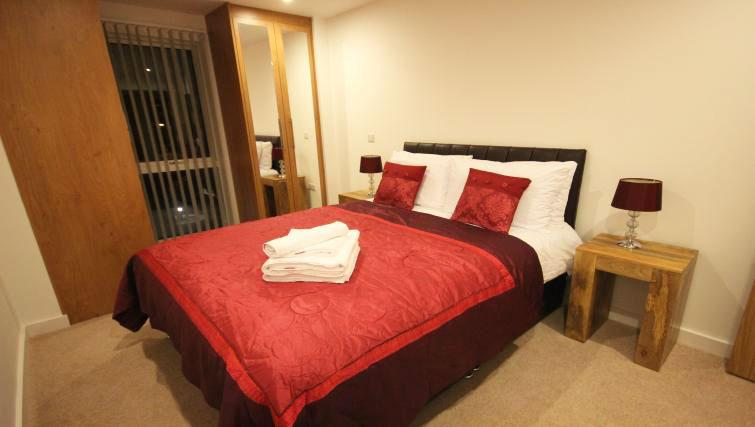 The Lexington Serviced Apartments - Slough - SilverDoor