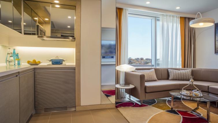 Apartment at Tango Arjaan Apartments