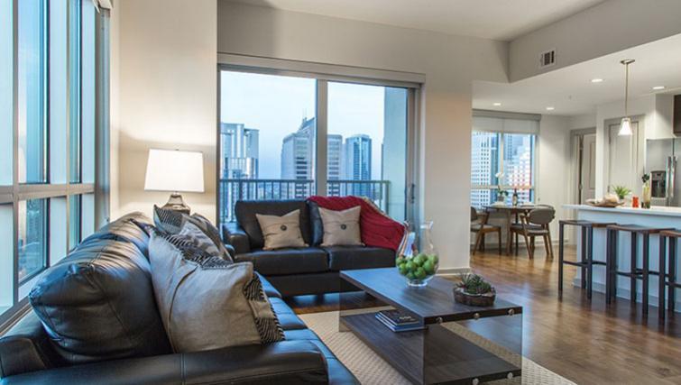 Element Uptown Apartment