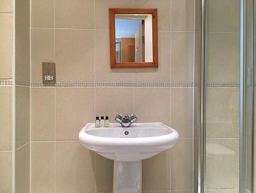 Bathroom at Still Life Vauxhall