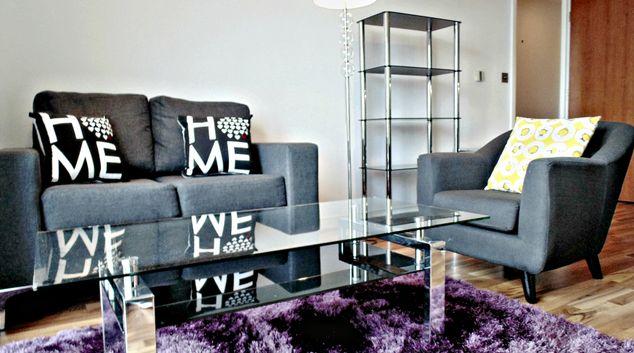Sofa at Still Life King's Cross