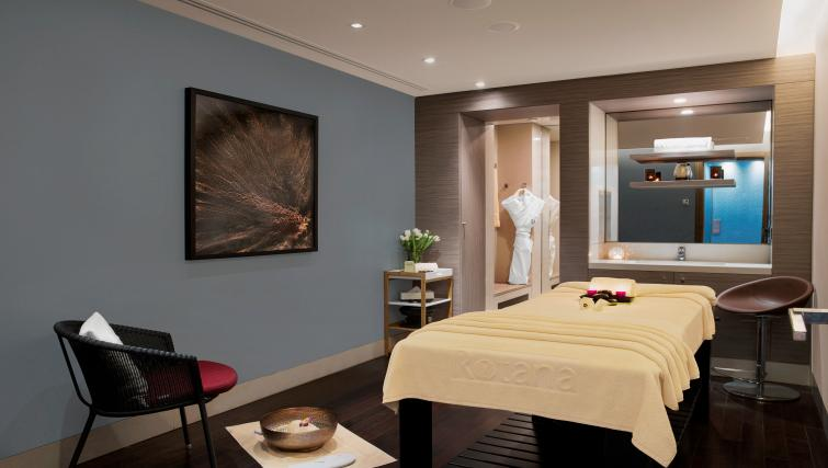 Spa at Capital Centre Arjaan Apartments
