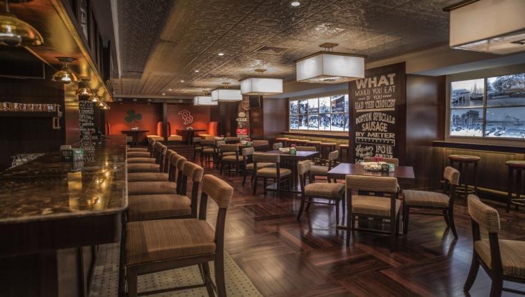 Bar at City Centre Rotana Apartments