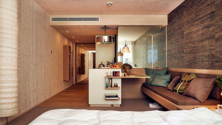 Studio at Soulmade Apartments