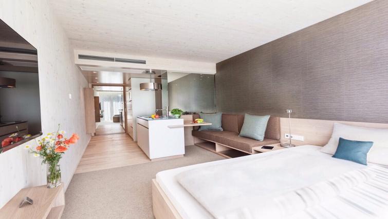 Studio apartment at Soulmade Apartments