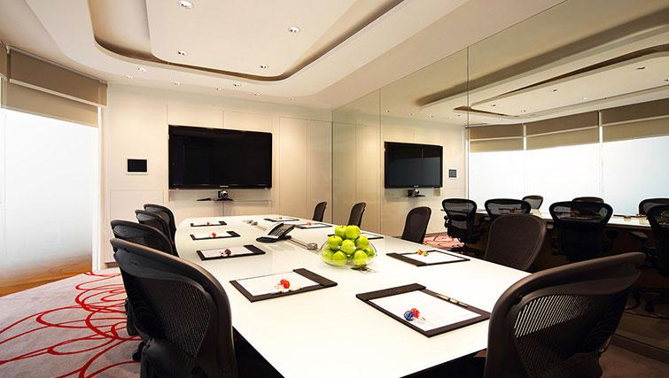 Meeting facilities at Fraser Changi City Singapore