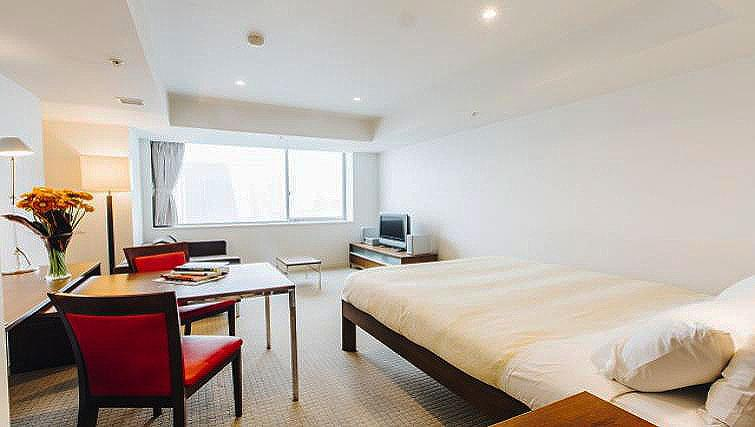 Studio at Somerset Ginza East Apartments