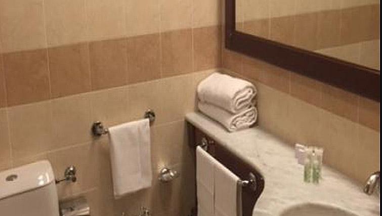 Bathroom at Ripamonti Residence