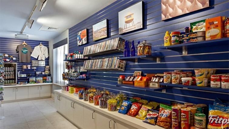 Food shop at Homewood Suites Harrisburg EastHershey