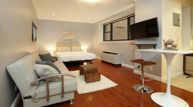 Ideal studio apartment at Seventh Avenue Apartment