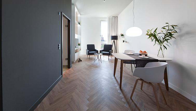 1 bedroom apartment at Munich Parkstadt Schwabing Apartments