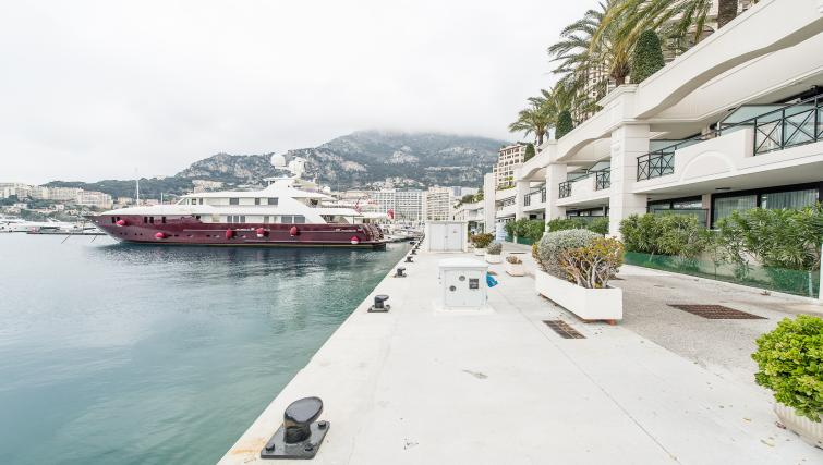 Harbour at Residence Le Quai des Princes