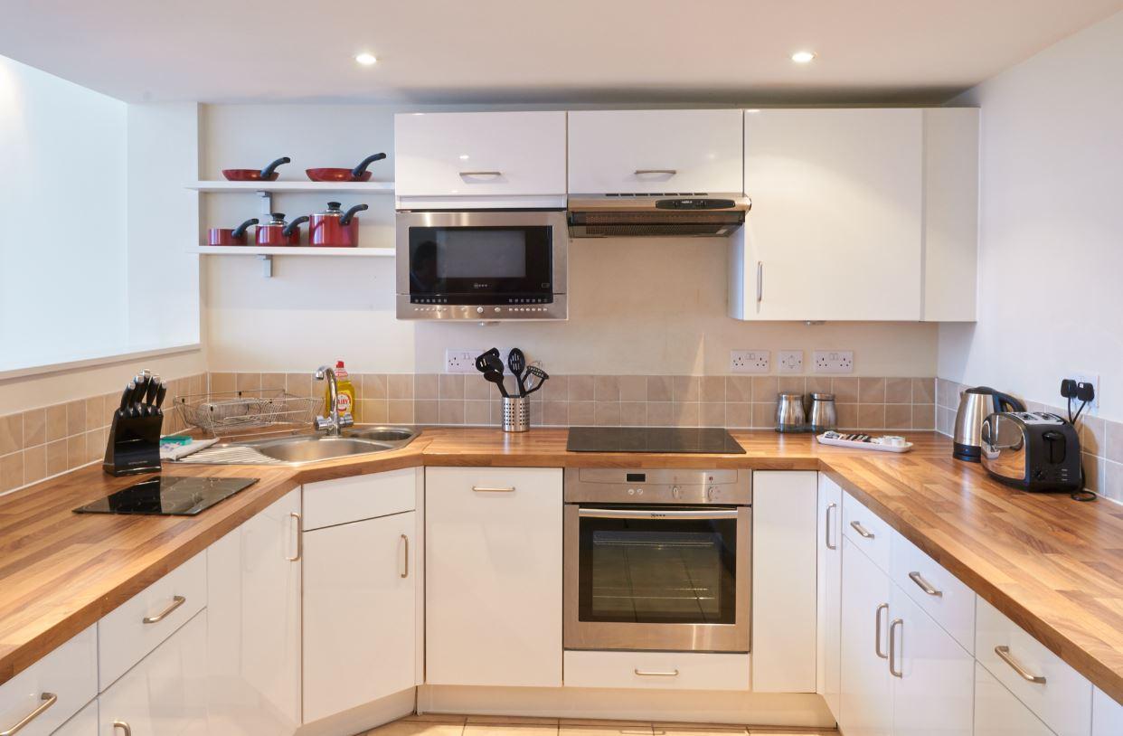 The Paramount Apartments, Swindon, SilverDoor Apartments