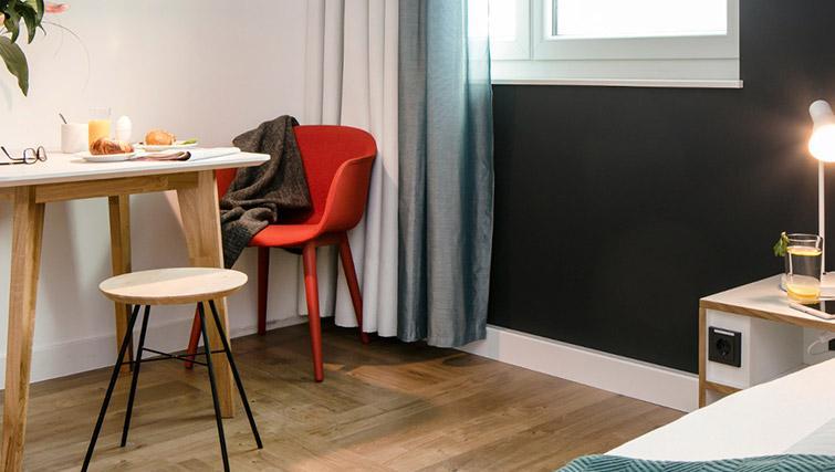 Studio room at Smartments Berlin Prenzlauer Berg