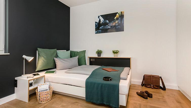 Studio apartment at Smartments Berlin Prenzlauer Berg