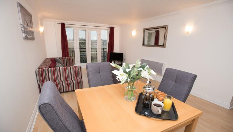 Corporate Serviced Apartments In Reading - SilverDoor