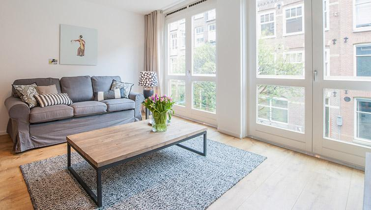 De Pijp Serviced Apartments - Amsterdam - SilverDoor