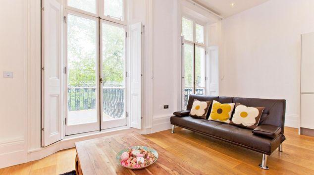Living area at Cyprus Elegant Apartment, Cipro, Rome