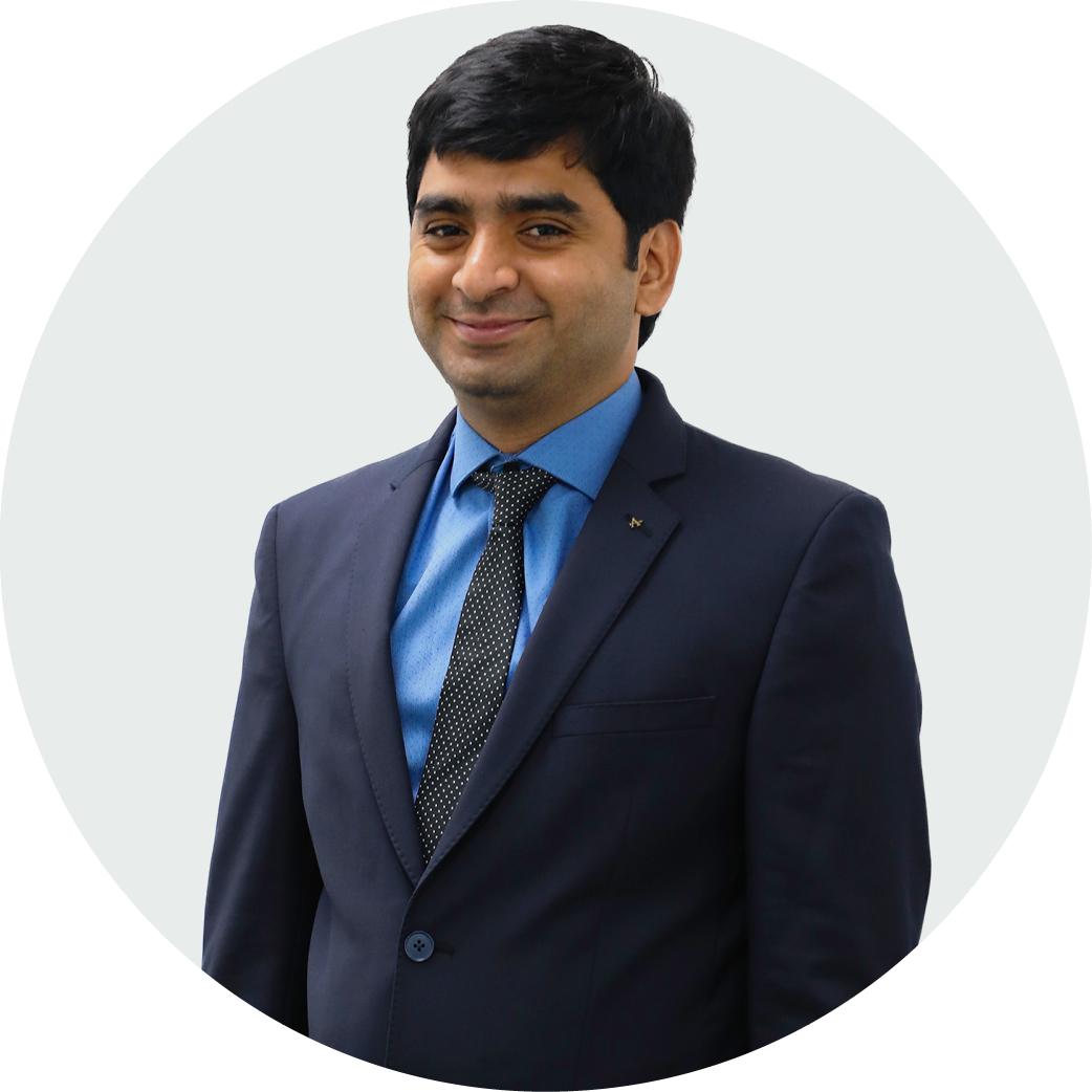 Harsha Gundavarapu