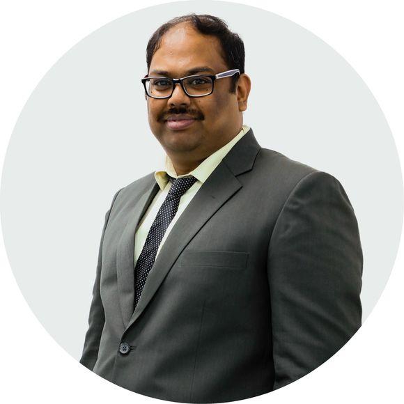 Srikanth Ponnuro