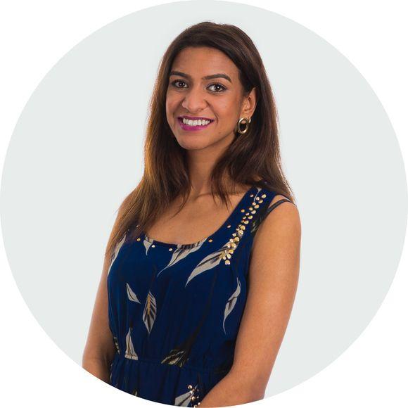 Ayesha Akhtar