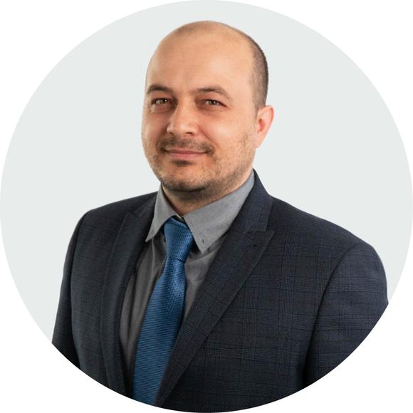 Nikolas Batzios